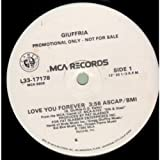 Love You Forever [12 inch VINYL Single]