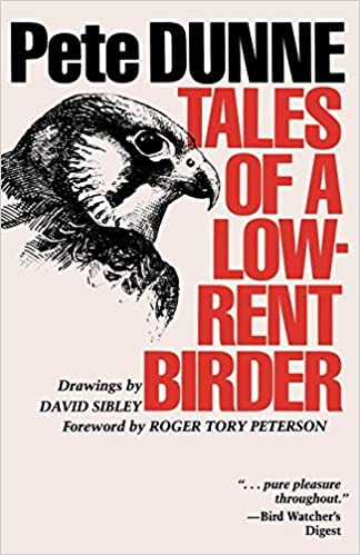 Image result for tales of a low rent bird