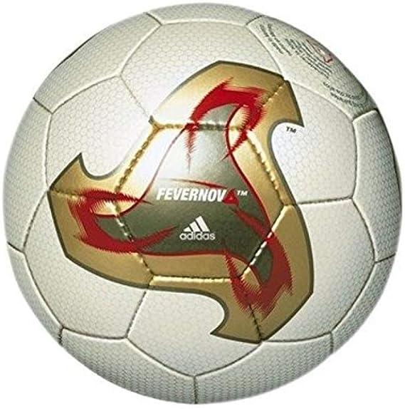 Adidas Fevernova FIFA-WM 2002 - Balón de fútbol del Mundial de ...