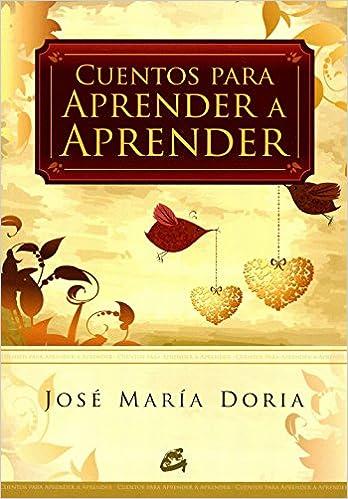 Cuantos Para Aprender A Aprender por José María Doria epub
