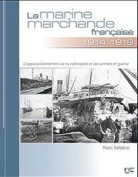 Marine marchande française de 1914 à 1918