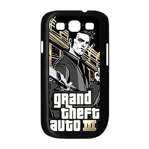 Samsung Galaxy S3 I9300 Phone Case Grand Theft Auto Gs4265