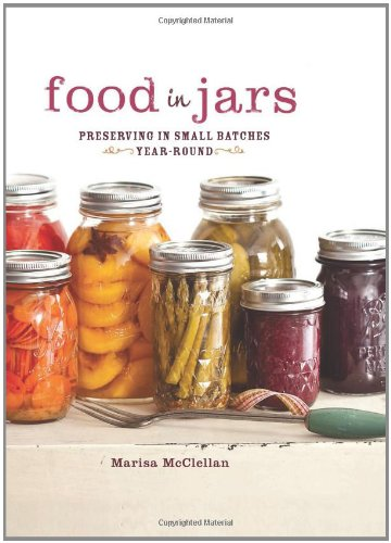 [PDF] Food in Jars: Preserving in Small Batches Year-Round Free Download | Publisher : Running Press | Category : Cooking & Food | ISBN 10 : 0762441437 | ISBN 13 : 9780762441433