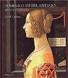 Domenico Ghirlandaio, artiste et artisan