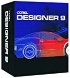 Corel Designer 9 Upgrade