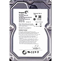Seagate Barracuda ST31000528AS 1TB 7.2K RPM 3.5 SATA 3.0Gb/s HDD