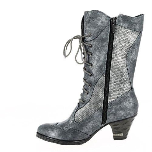 Mustang Boots 504 femmes femmes 504 1255 1255 504 Mustang 1255 Boots femmes Mustang wpqZpt