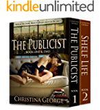 The Publicist Book One and Two