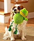 Set of 3 Gigglers Dog Toys