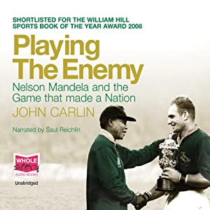 Playing the Enemy Audiobook