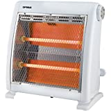 Space Heater Portable, Quartz Small Electric Room Portable Heater Patio