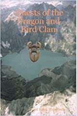 Quests of the Dragon and Bird Clan Paperback