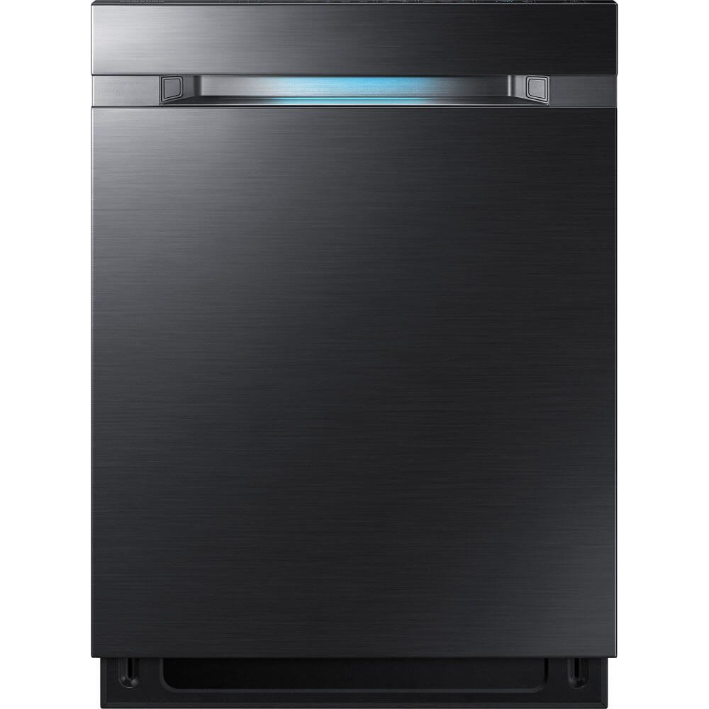 Samsung DW80M9550UG / DW80M9550UG/AA / DW80M9550UG/AA 24 Fully Integrated Top Control Black Stainless Dishwasher