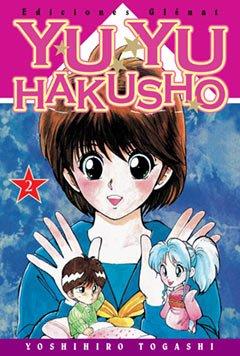 Yu Yu Hakusho 2 (Spanish Edition)