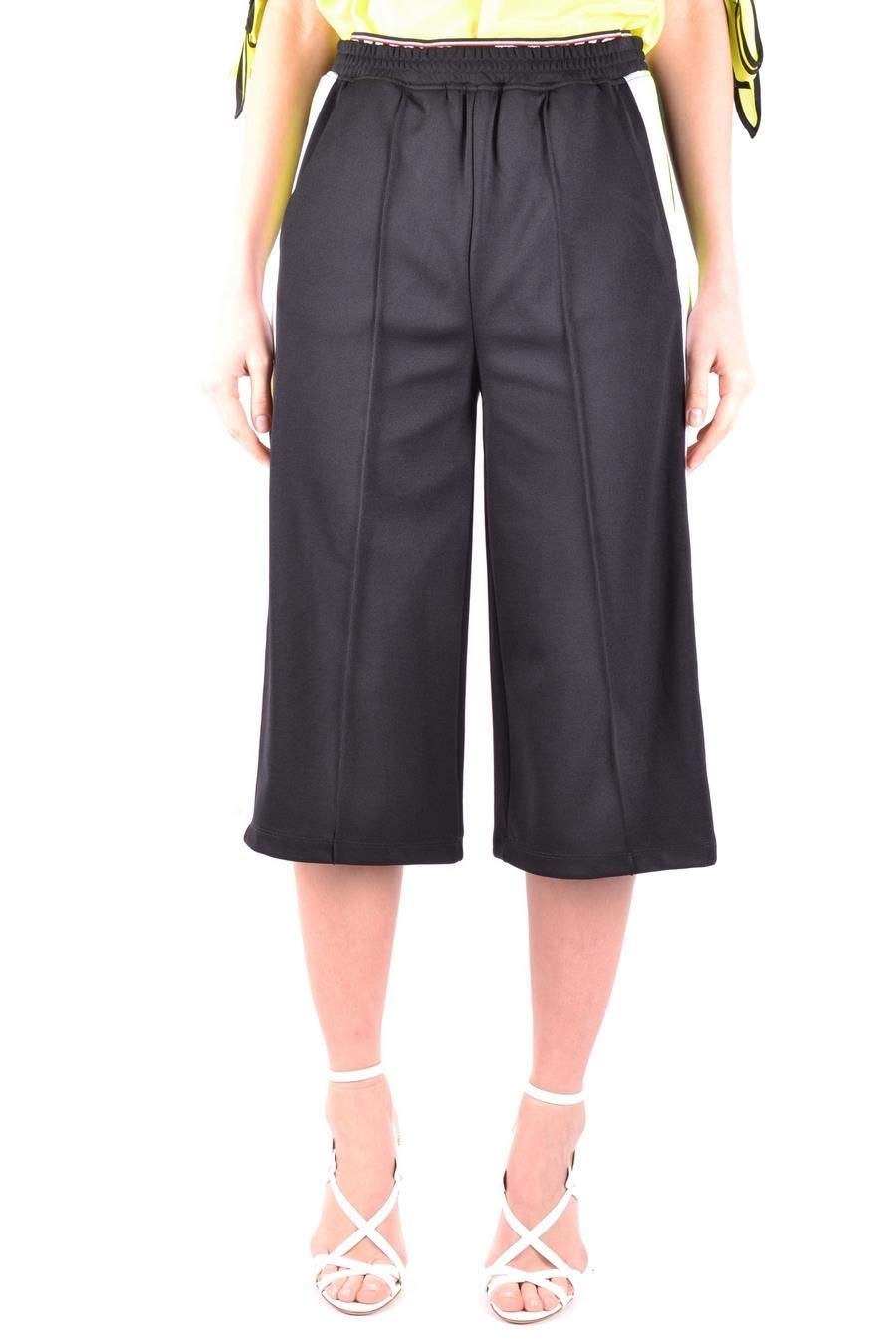 Pinko Women's GRADIREZ99 Black Polyester Pants
