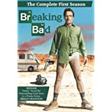 Breaking Bad: The Complete First Season (Sous-titres fran�ais)by Bryan Cranston