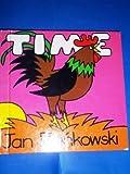 Time, Jan Pienkowski, 0671462474