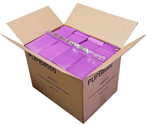 iMBAPrice 500-Pack #000 (4