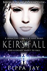 Keir's Fall: Book Two of Redemption