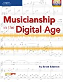 Musicianship in the Digital Age 9781592009831