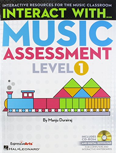 Interact With Music Assessment Level 1