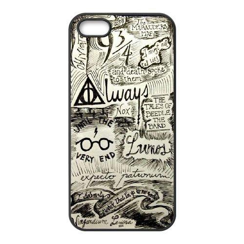 Harry Potter Iphone S Case Amazon