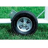 KwikGoal Wheel Options – Fits Euro Goal (set of 4) For Sale