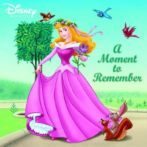 A Moment to Remember (Pictureback(R))