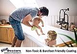 Bathroom Safety - Non Slip Shower Bath Tub