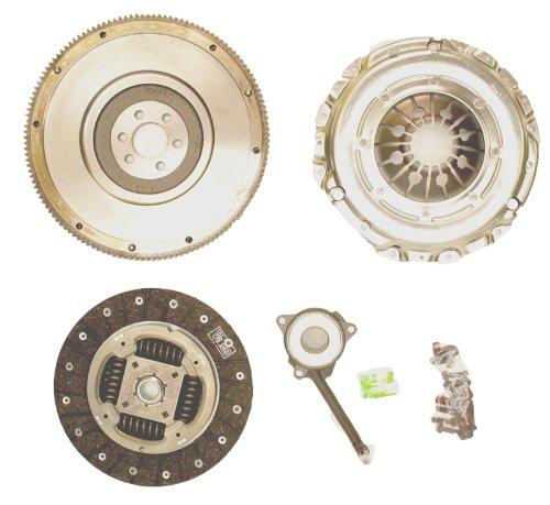 (Valeo 52405615 Solid Flywheel Conversion Kit)