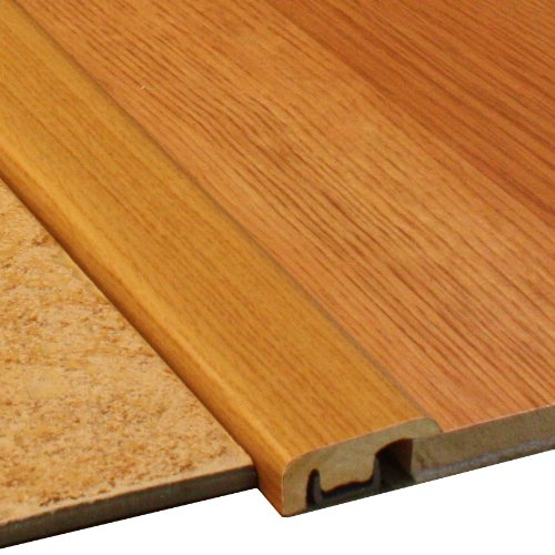 Cal-Flor TH20132 Threshold End Cap Wood  - Natural Oak Trim Shopping Results