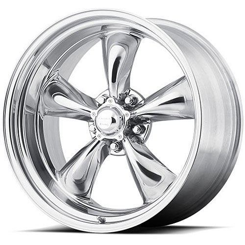 American Racing VN5157873 VN515 Series Classic Torq-Thrust II Wheel