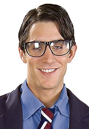 Rubies Costume Co. Inc Lunettes Clark Kent Adulte: