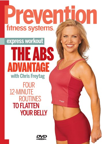 Prevention Fitness Systems: The Abs Advantage With Chris Freytag