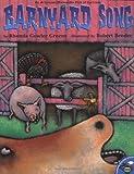 Barnyard Song, Rhonda Gowler Greene, 0689840543