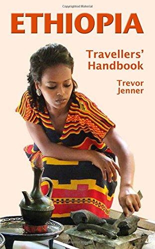 Ethiopia - Travellers' Handbook (Travel Guide)