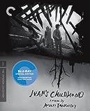 IVANS CHILDHOOD [Blu-ray]