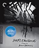 Ivan's Childhood (Criterion Collection) [Blu-ray]