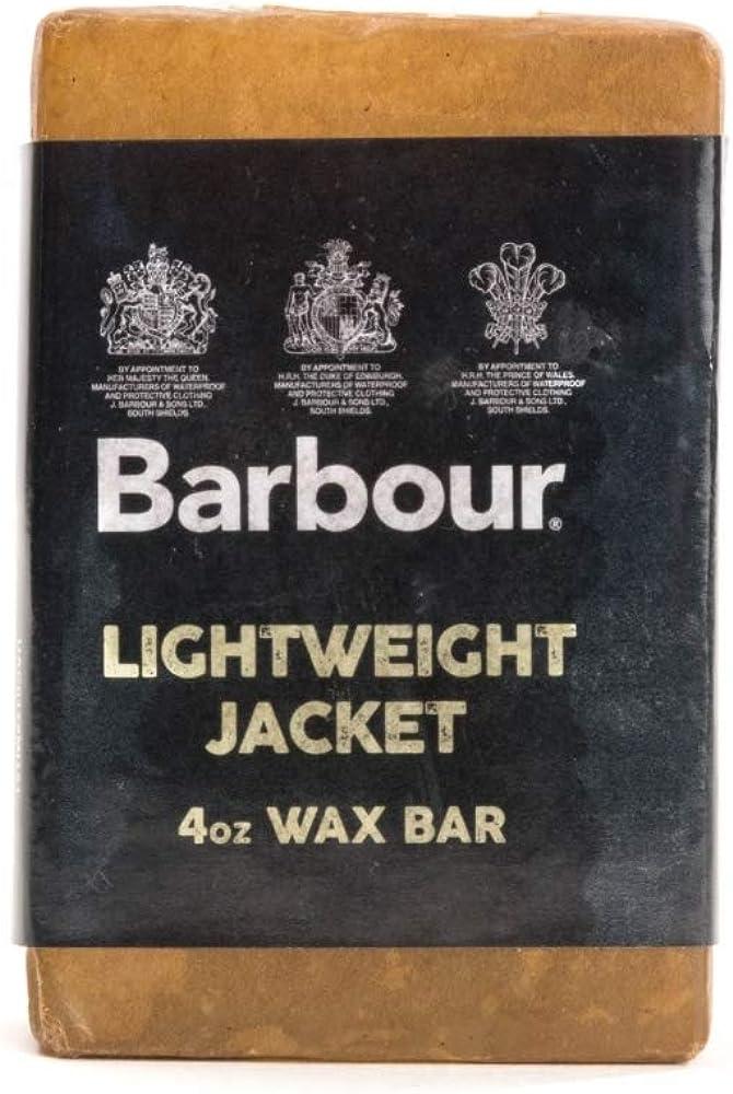Barbour Lt Weight 4oz Wax Stick