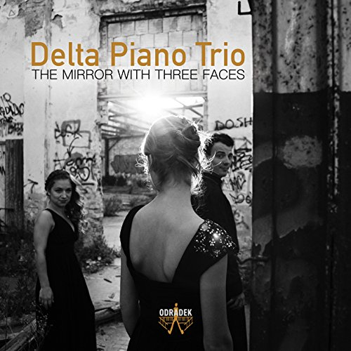 Piano Trio No. 2, Triptych - The Mirror with Three Faces: IV. Tell