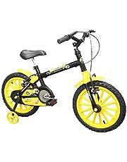 Bicicleta Track & Bikes Aro 16 Dino