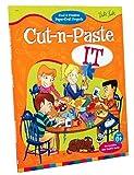 Cut-N-Paste It, Pam Thomson, 1560106506