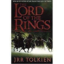 THE LORD OF THE RINGS: The Ring Sets Out; The Ring Goes South; The Treason of Isengard; The Ring Goes East; The War of the Ring; The End of the Third Age; Appendices