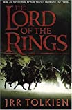 Book cover for The Lord of the Rings