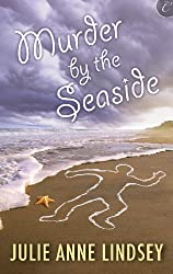 Murder by the Seaside (The Patience Price Mysteries Series Book 1)