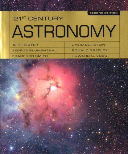 21st Century Astronomy (Full Second Edition)