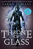 Kyпить Throne of Glass (Throne of Glass series Book 1) на Amazon.com