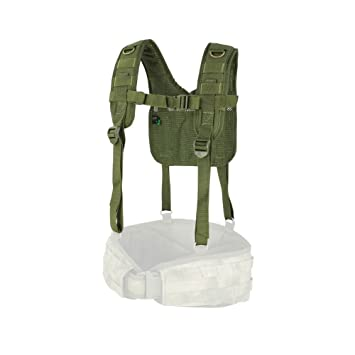Condor H-Harness Olive Drab: Amazon.co.uk: Sports & Outdoors