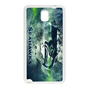 Seattle Seahawks Phone Case for Samsung Galaxy Note3