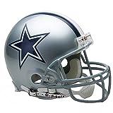 Riddell NFL Dallas Cowboys Full Size Proline VSR4 Football Helmet